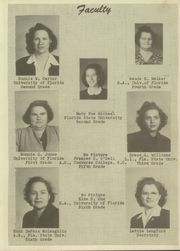 Page 13, 1949 Edition, Trenton High School - Tiger Yearbook (Trenton, FL) online yearbook collection