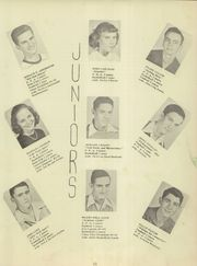 Page 15, 1950 Edition, Trenton High School - Tiger Yearbook (Trenton, FL) online yearbook collection