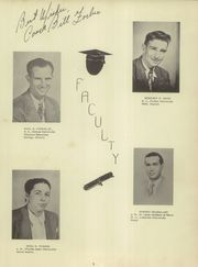 Page 7, 1950 Edition, Trenton High School - Tiger Yearbook (Trenton, FL) online yearbook collection