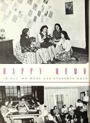 Page 10, 1944 Edition, Trevecca Nazarene University - Darda Yearbook (Nashville, TN) online yearbook collection