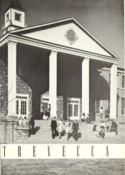 Page 13, 1944 Edition, Trevecca Nazarene University - Darda Yearbook (Nashville, TN) online yearbook collection