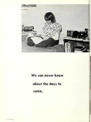 Page 12, 1975 Edition, Trevecca Nazarene University - Darda Yearbook (Nashville, TN) online yearbook collection