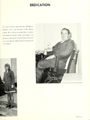 Page 9, 1975 Edition, Trevecca Nazarene University - Darda Yearbook (Nashville, TN) online yearbook collection
