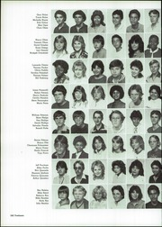 Trevor G Browne High School - Lair Yearbook (Phoenix, AZ) online yearbook collection, 1984 Edition, Page 244