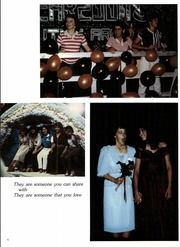 Page 10, 1985 Edition, Trevor G Browne High School - Lair Yearbook (Phoenix, AZ) online yearbook collection