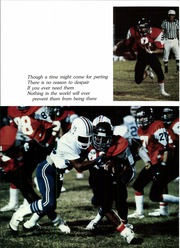 Page 14, 1985 Edition, Trevor G Browne High School - Lair Yearbook (Phoenix, AZ) online yearbook collection