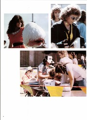 Page 8, 1985 Edition, Trevor G Browne High School - Lair Yearbook (Phoenix, AZ) online yearbook collection