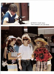 Page 9, 1985 Edition, Trevor G Browne High School - Lair Yearbook (Phoenix, AZ) online yearbook collection
