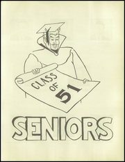 Page 14, 1951 Edition, Trevorton High School - Adieu Yearbook (Trevorton, PA) online yearbook collection