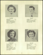 Page 17, 1951 Edition, Trevorton High School - Adieu Yearbook (Trevorton, PA) online yearbook collection
