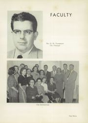 Page 15, 1953 Edition, Tri City High School - Tricinoca Yearbook (Spray, NC) online yearbook collection