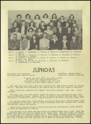 Page 11, 1947 Edition, Tri County High School - Penguin Yearbook (Plainfield, WI) online yearbook collection