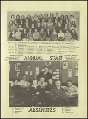 Page 15, 1947 Edition, Tri County High School - Penguin Yearbook (Plainfield, WI) online yearbook collection