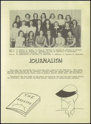 Page 17, 1947 Edition, Tri County High School - Penguin Yearbook (Plainfield, WI) online yearbook collection