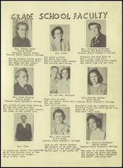 Page 7, 1947 Edition, Tri County High School - Penguin Yearbook (Plainfield, WI) online yearbook collection