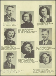Page 9, 1947 Edition, Tri County High School - Penguin Yearbook (Plainfield, WI) online yearbook collection