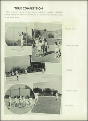 Trimble Technical High School - Bulldog Yearbook (Fort Worth, TX) online yearbook collection, 1949 Edition, Page 144