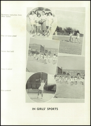 Trimble Technical High School - Bulldog Yearbook (Fort Worth, TX) online yearbook collection, 1949 Edition, Page 145 of 176