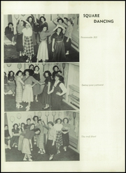 Trimble Technical High School - Bulldog Yearbook (Fort Worth, TX) online yearbook collection, 1949 Edition, Page 146