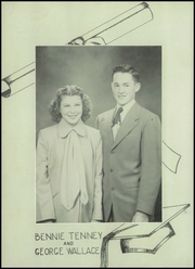 Trimble Technical High School - Bulldog Yearbook (Fort Worth, TX) online yearbook collection, 1949 Edition, Page 158