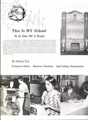 Page 10, 1974 Edition, Trimble Technical High School - Bulldog Yearbook (Fort Worth, TX) online yearbook collection