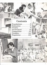 Page 11, 1974 Edition, Trimble Technical High School - Bulldog Yearbook (Fort Worth, TX) online yearbook collection