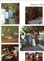 Page 12, 1974 Edition, Trimble Technical High School - Bulldog Yearbook (Fort Worth, TX) online yearbook collection