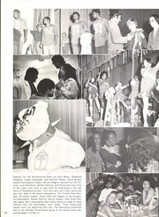 Page 14, 1974 Edition, Trimble Technical High School - Bulldog Yearbook (Fort Worth, TX) online yearbook collection