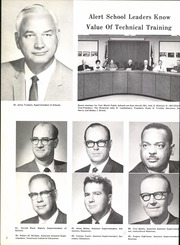 Page 6, 1974 Edition, Trimble Technical High School - Bulldog Yearbook (Fort Worth, TX) online yearbook collection