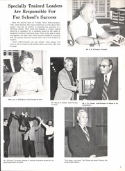 Page 7, 1974 Edition, Trimble Technical High School - Bulldog Yearbook (Fort Worth, TX) online yearbook collection