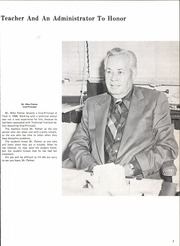 Page 9, 1974 Edition, Trimble Technical High School - Bulldog Yearbook (Fort Worth, TX) online yearbook collection