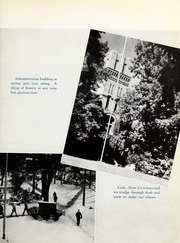 Page 11, 1941 Edition, Trine University - Modulus Yearbook (Angola, IN) online yearbook collection
