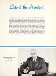 Page 15, 1941 Edition, Trine University - Modulus Yearbook (Angola, IN) online yearbook collection