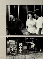 Page 10, 1984 Edition, Trine University - Modulus Yearbook (Angola, IN) online yearbook collection