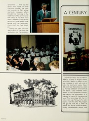Page 12, 1984 Edition, Trine University - Modulus Yearbook (Angola, IN) online yearbook collection