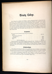 Page 6, 1890 Edition, Trinity College - Ivy Yearbook (Hartford, CT) online yearbook collection