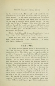 Page 17, 1927 Edition, Trinity College School - Record Yearbook (Port Hope, Ontario Canada) online yearbook collection