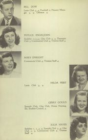 Page 10, 1946 Edition, Trinity High School - Trinitas Yearbook (Bloomington, IL) online yearbook collection