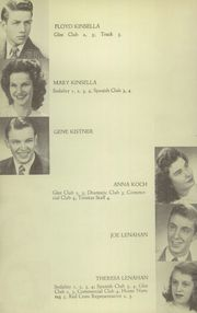 Page 12, 1946 Edition, Trinity High School - Trinitas Yearbook (Bloomington, IL) online yearbook collection