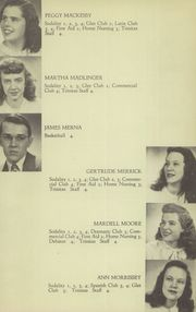 Page 13, 1946 Edition, Trinity High School - Trinitas Yearbook (Bloomington, IL) online yearbook collection