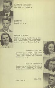 Page 14, 1946 Edition, Trinity High School - Trinitas Yearbook (Bloomington, IL) online yearbook collection