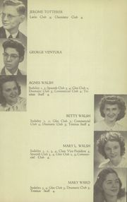 Page 17, 1946 Edition, Trinity High School - Trinitas Yearbook (Bloomington, IL) online yearbook collection