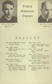 Page 6, 1946 Edition, Trinity High School - Trinitas Yearbook (Bloomington, IL) online yearbook collection