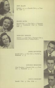 Page 8, 1946 Edition, Trinity High School - Trinitas Yearbook (Bloomington, IL) online yearbook collection