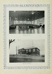Page 10, 1930 Edition, Trinity High School - Olympus Yearbook (Washington, PA) online yearbook collection