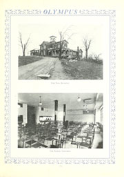 Page 11, 1930 Edition, Trinity High School - Olympus Yearbook (Washington, PA) online yearbook collection