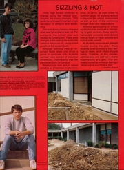 Page 13, 1987 Edition, Trinity High School - Trinhian Yearbook (Trinity, NC) online yearbook collection