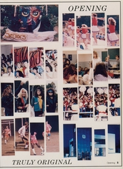Page 9, 1987 Edition, Trinity High School - Trinhian Yearbook (Trinity, NC) online yearbook collection