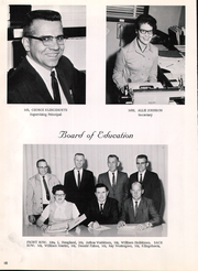Page 14, 1969 Edition, Tripoli High School - Echo Yearbook (Tripoli, WI) online yearbook collection