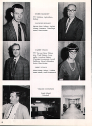 Page 16, 1969 Edition, Tripoli High School - Echo Yearbook (Tripoli, WI) online yearbook collection